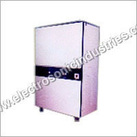 Medium Capacity Ultrasonic Cleaning Systems