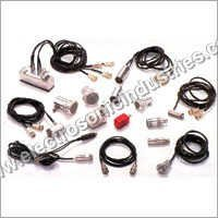 Ultrasonic NDT Probes