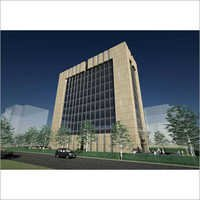 Building Rental Service