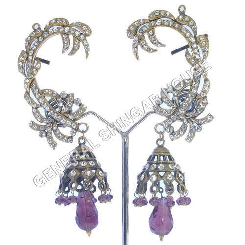 Jhumki Earings