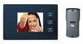 """3.5"""" COLOR Video Door Phone"""