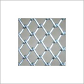 Industrial Chain Link Fencing