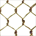 Hexagonal Wirenetting