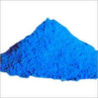 Blue Copper Sulfate