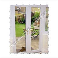 Casement Upvc Door