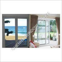 UPVC Slider Doors