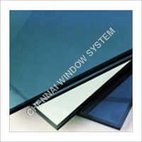 UPVC Low E Glass