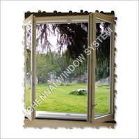 Fixed UPVC Window