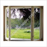UPVC Bay Window