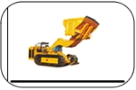 Mining Vehicles Cylinders