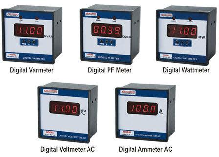 Measurement & Meter