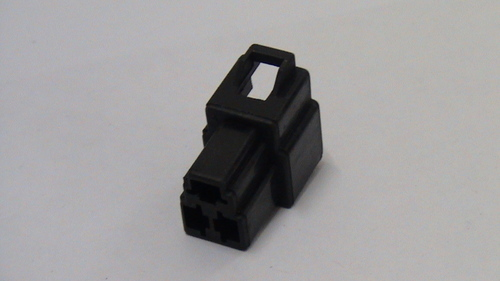 3 Way Male Connector
