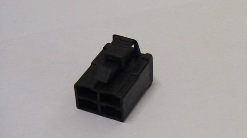 4 Way Female Connectors