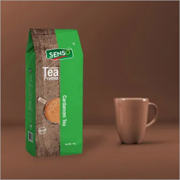 Tea Coffee Premix