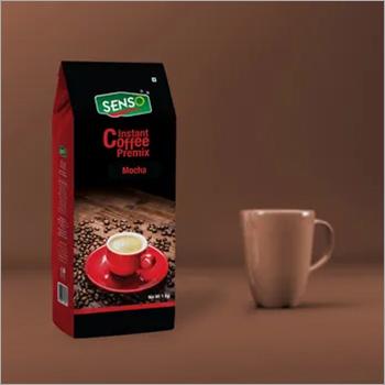 Mocha Coffee Premix