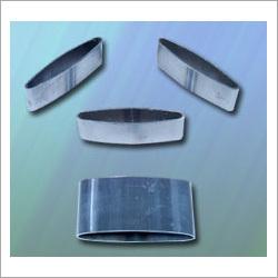 Elliptical Steel Tubes