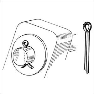 Titanium Cotter Pins