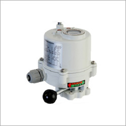 AC-DC Electrical Actuator
