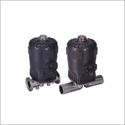 Valves for Pharma, Food and Beverages Application