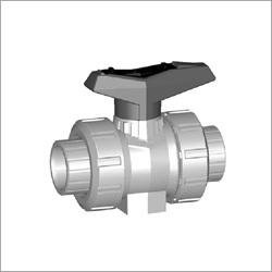 Valves & Pipe Fittings in PVC-U, PP, PVDF, ABS, et