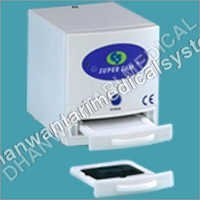 Dental X-Ray Reader