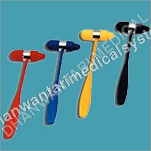 Reflex and Percussion Hammer