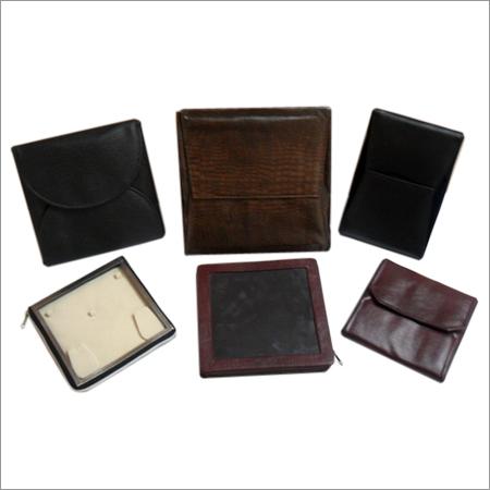 Jewellery Folders