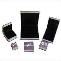 Designer Ribbon Jewelry Cases