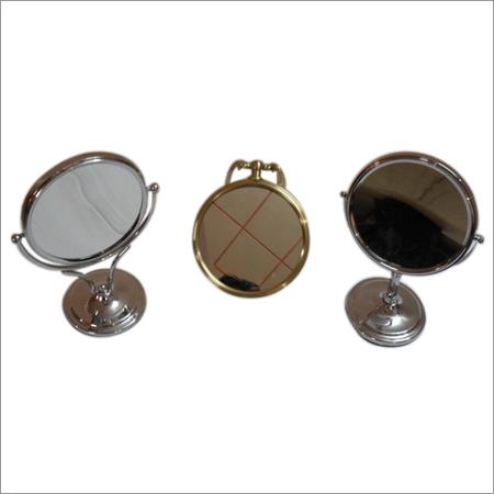 Jewelry Display Mirrors Stand