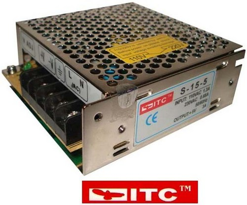 Switching mode power supply India