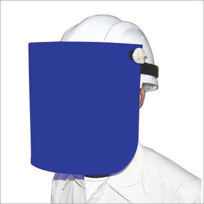 Furnace Observation Face Visor