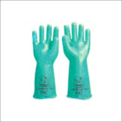 Nitrile Hand Gloves (supported/unsupported)