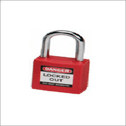 Safety & Electrical Locks