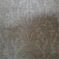 Silk Linen Brocade Fabric