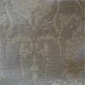 Linen Silk Brocade Fabric