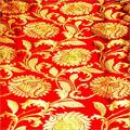 Silk Kimkhab Designer Fabric