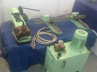 Hydraulic Copying Attachment for Lathe