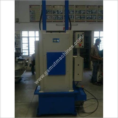 Hydraulic Broaching Machine