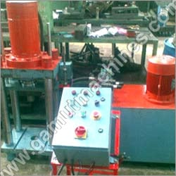 Small Hydraulic Press