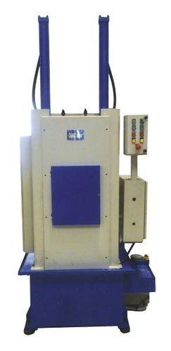Hydraulic Vertical Pull Down Broaching Machine