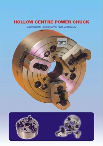 Hydraulic Operated Automatic Drilling Machine