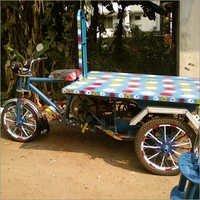 Multipurpose Motor Tricycle