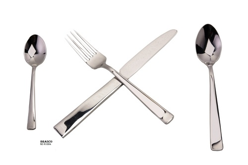 Cup rolleed cutlery