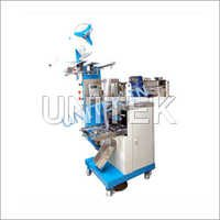 Nut & bolt packing machine