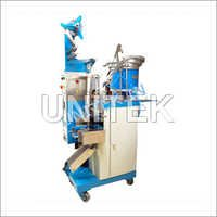 Hardware packing machine