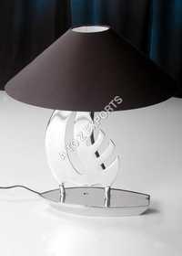 Decorative Aluminium Designer Lampshade
