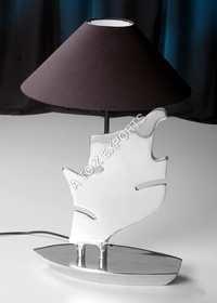Decorative Aluminium Lamps