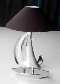 Aluminium Decorative Table Lamp