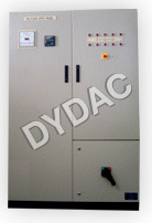 Thyristor Power Control Panel
