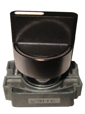 Manufacturer of industrial pushbutton switches